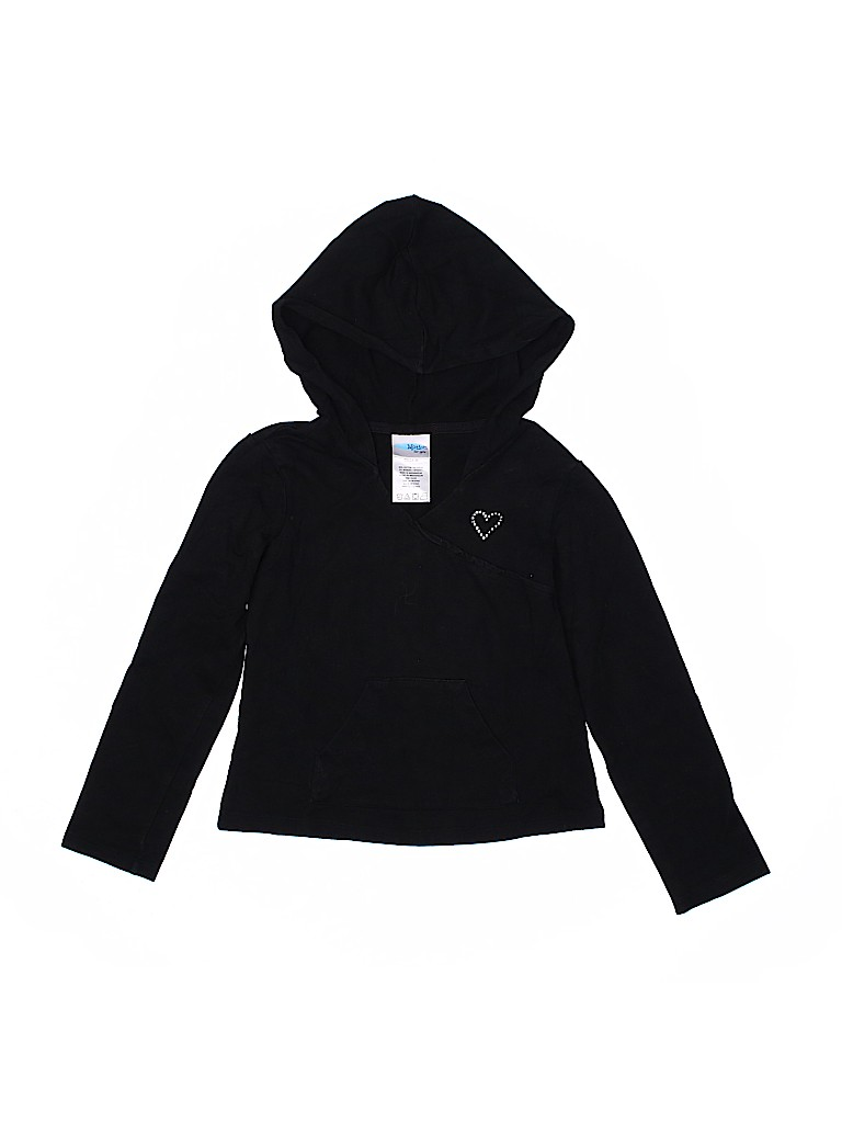 Blue Motion For Girls Girls Pullover Hoodie Size M (Kids)
