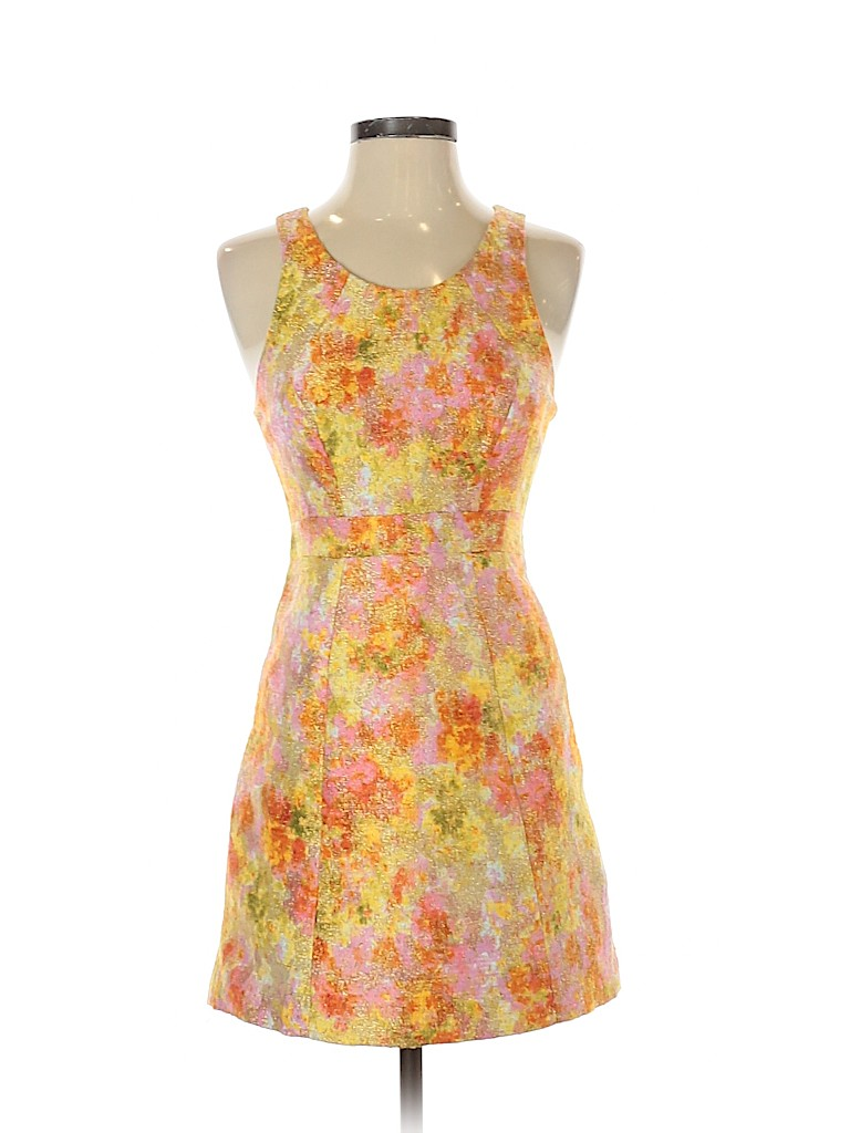 Free People Women Cocktail Dress Size 0