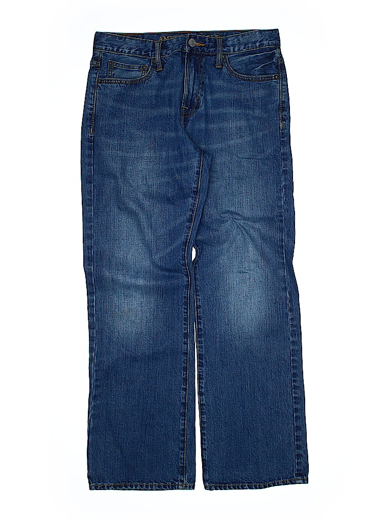 American Eagle Outfitters Boys Jeans Size 20