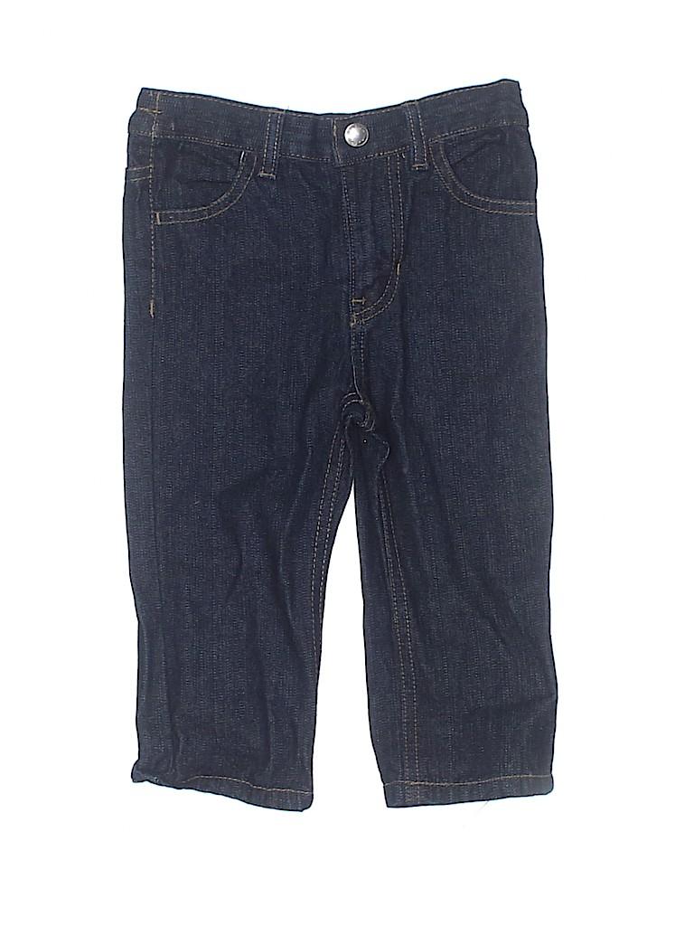 Nautica Boys Jeans Size 12 mo