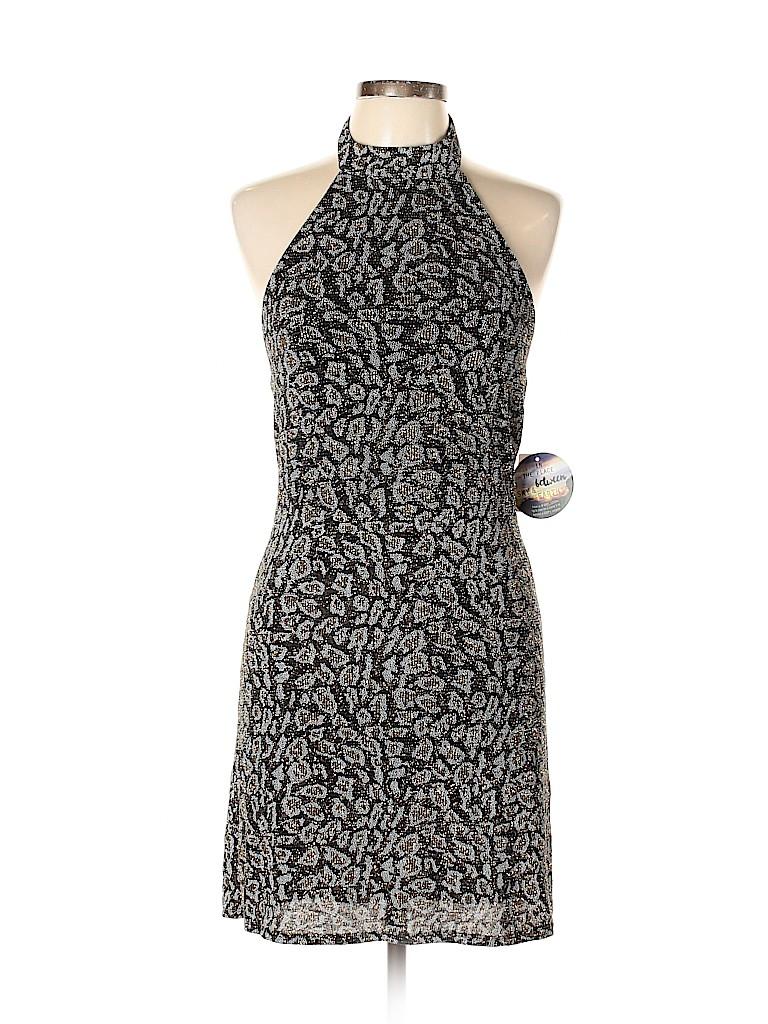 Bebop Women Cocktail Dress Size L
