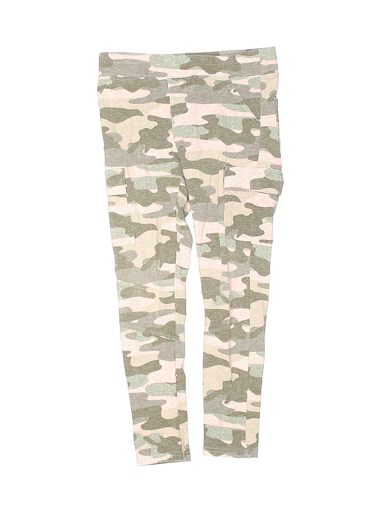 Justice Girls Cargo Pants Size 8