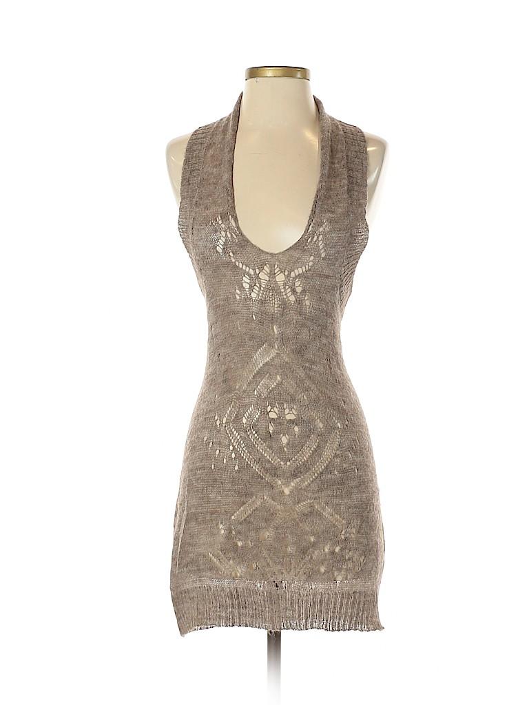 Nanette Lepore Women Casual Dress Size S