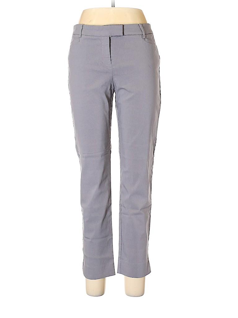 IRIS VAN HERPEN Women Dress Pants Size 12