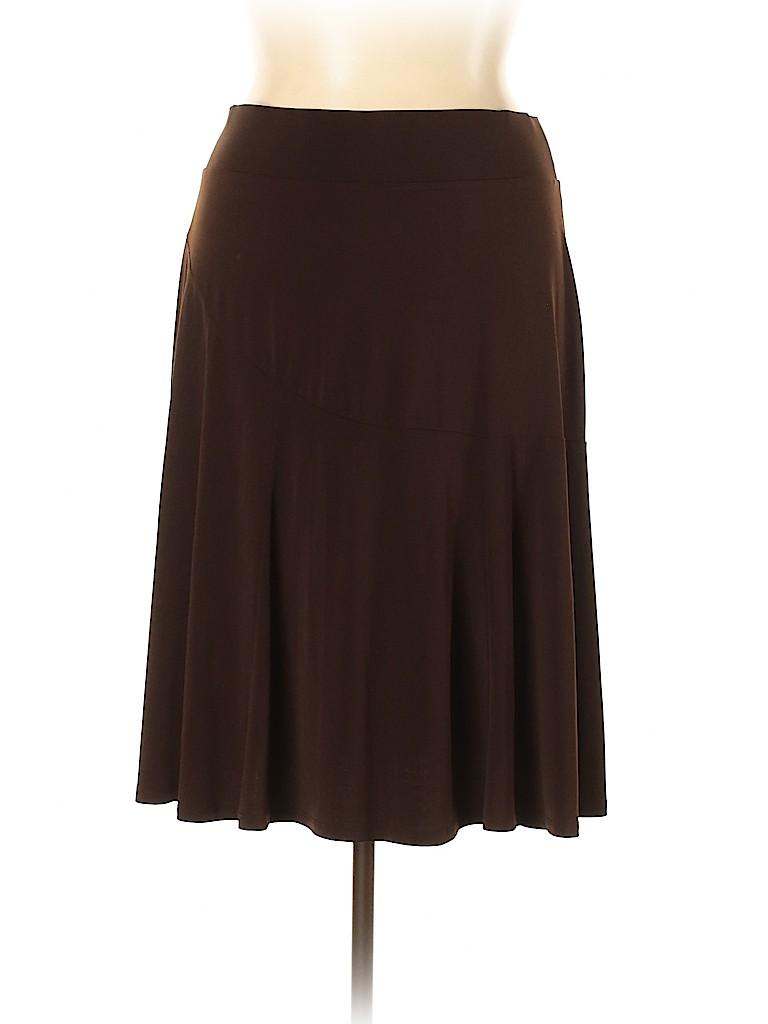 George Women Casual Skirt Size 16