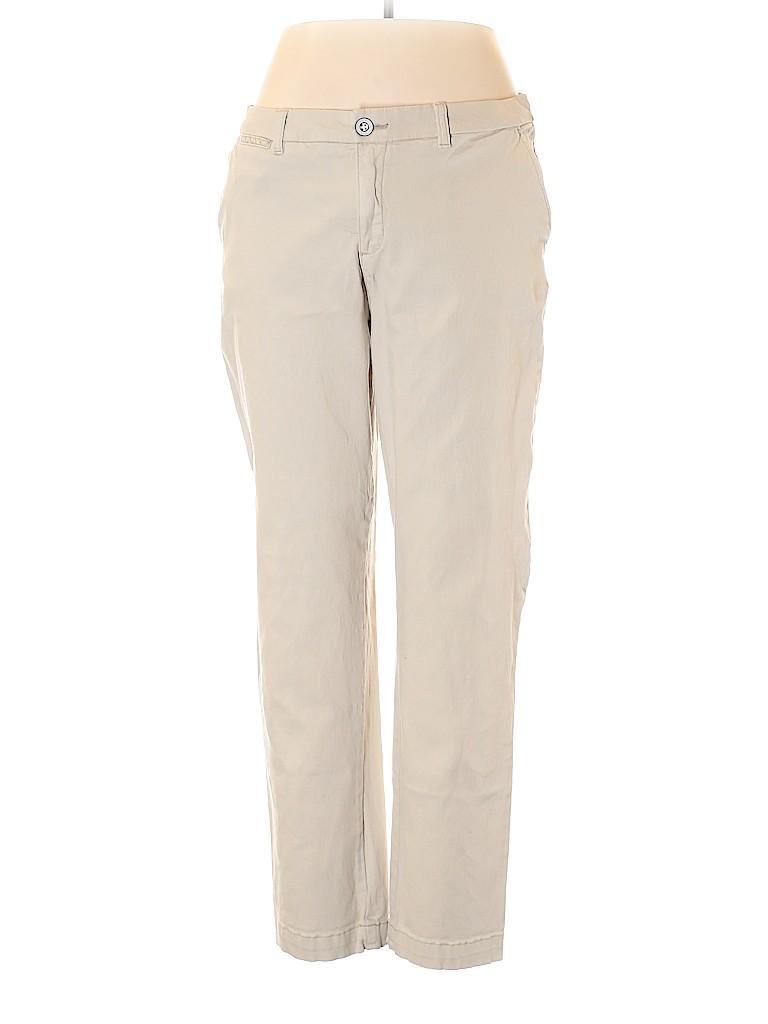 Style&Co Women Khakis Size 14