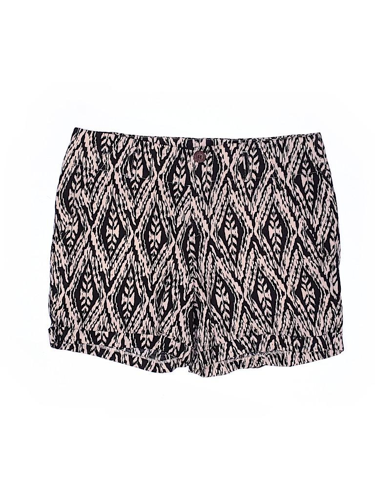 Cynthia Rowley TJX Women Shorts Size 6