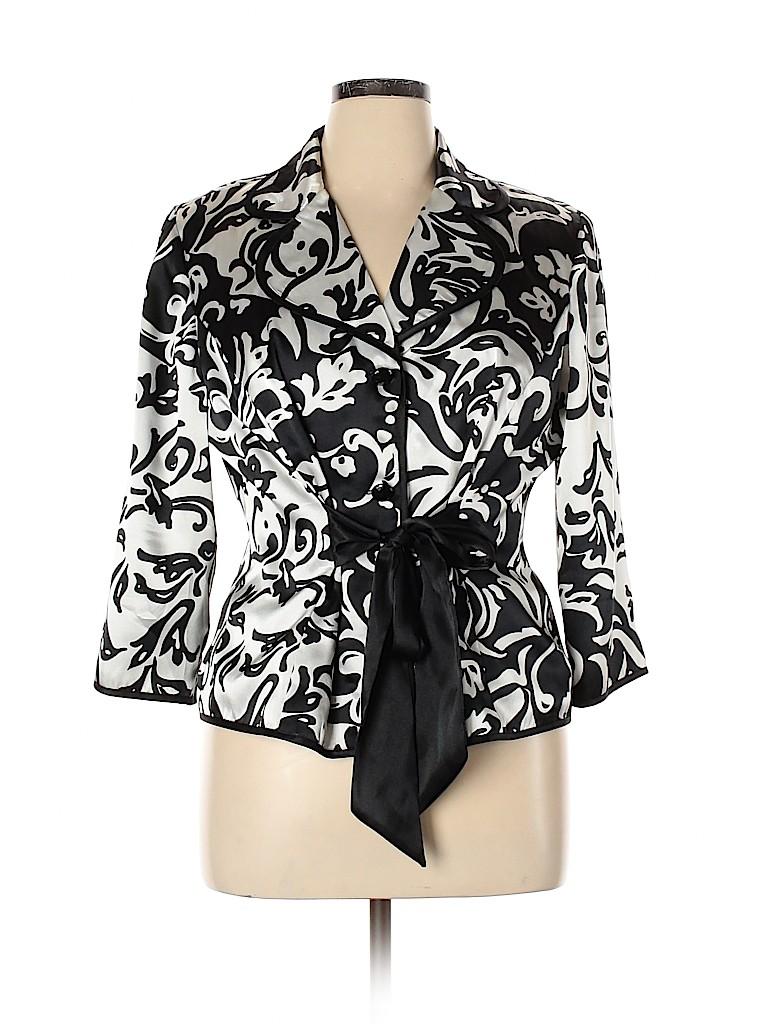DressBarn Women Jacket Size 14