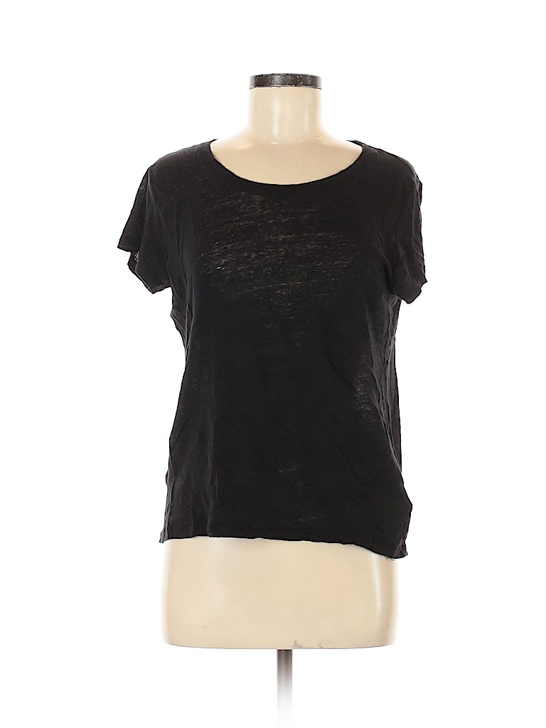 Gap Women Short Sleeve T-Shirt Size M