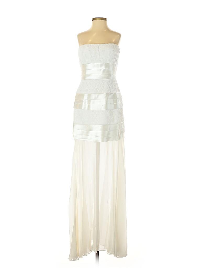 BCBGMAXAZRIA Women Cocktail Dress Size 2