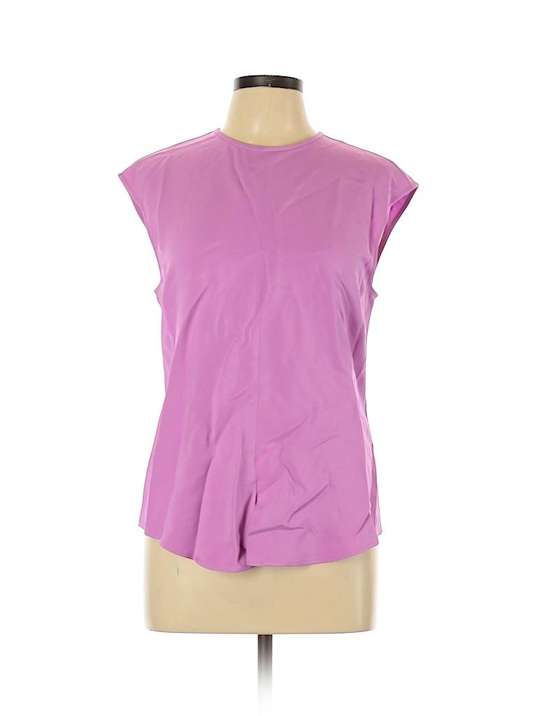Argent Women Short Sleeve Blouse Size 12