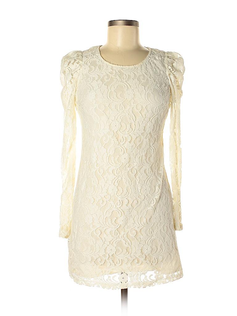 Charlotte Russe Women Casual Dress Size M