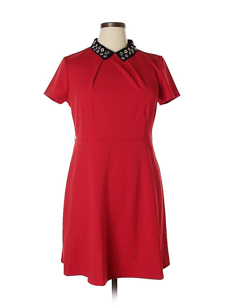 Elle Women Cocktail Dress Size 16