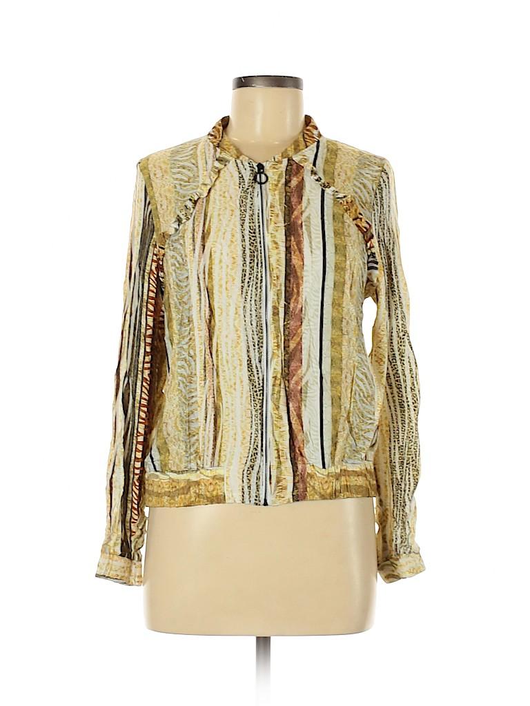 Aoki Women Jacket Size M