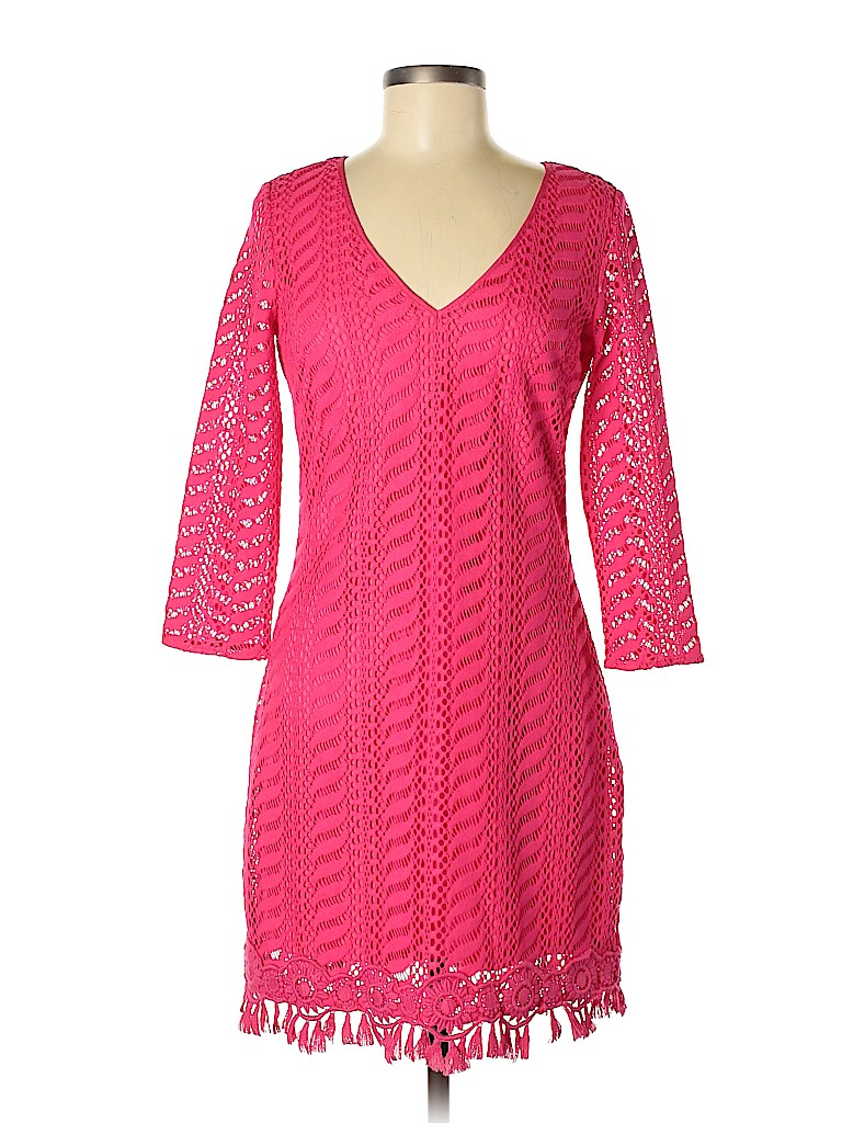 Lilly Pulitzer Women Cocktail Dress Size S