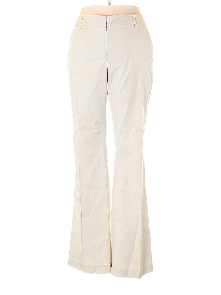 Ann Taylor LOFT Women Casual Pants Size 18 (Plus)