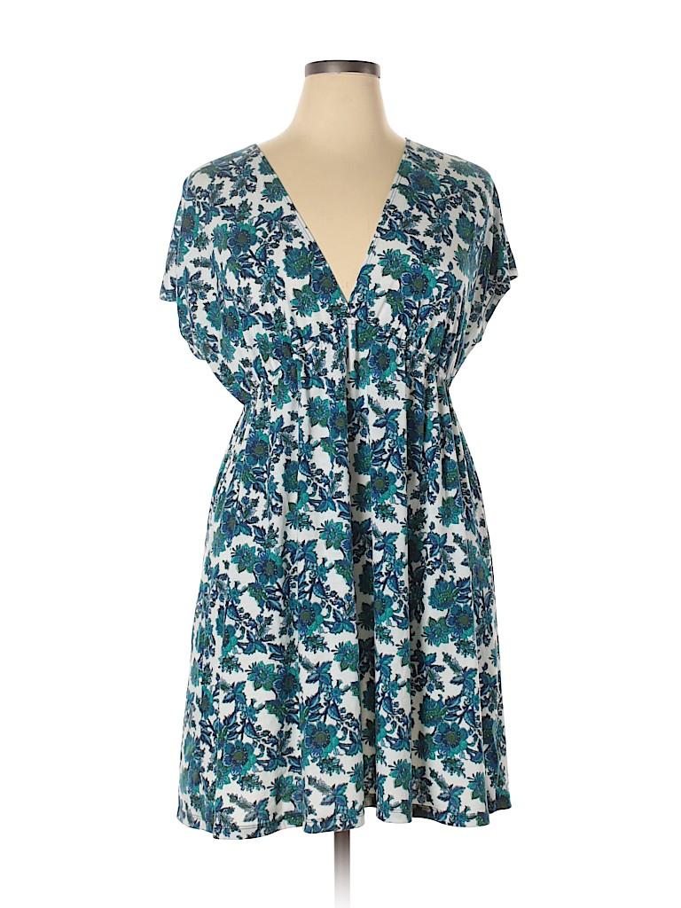 Faded Glory Women Casual Dress Size 16 - 18