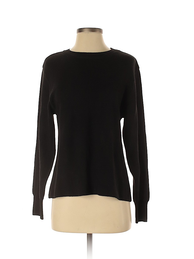 Dolce Vita Women Wool Pullover Sweater One Size