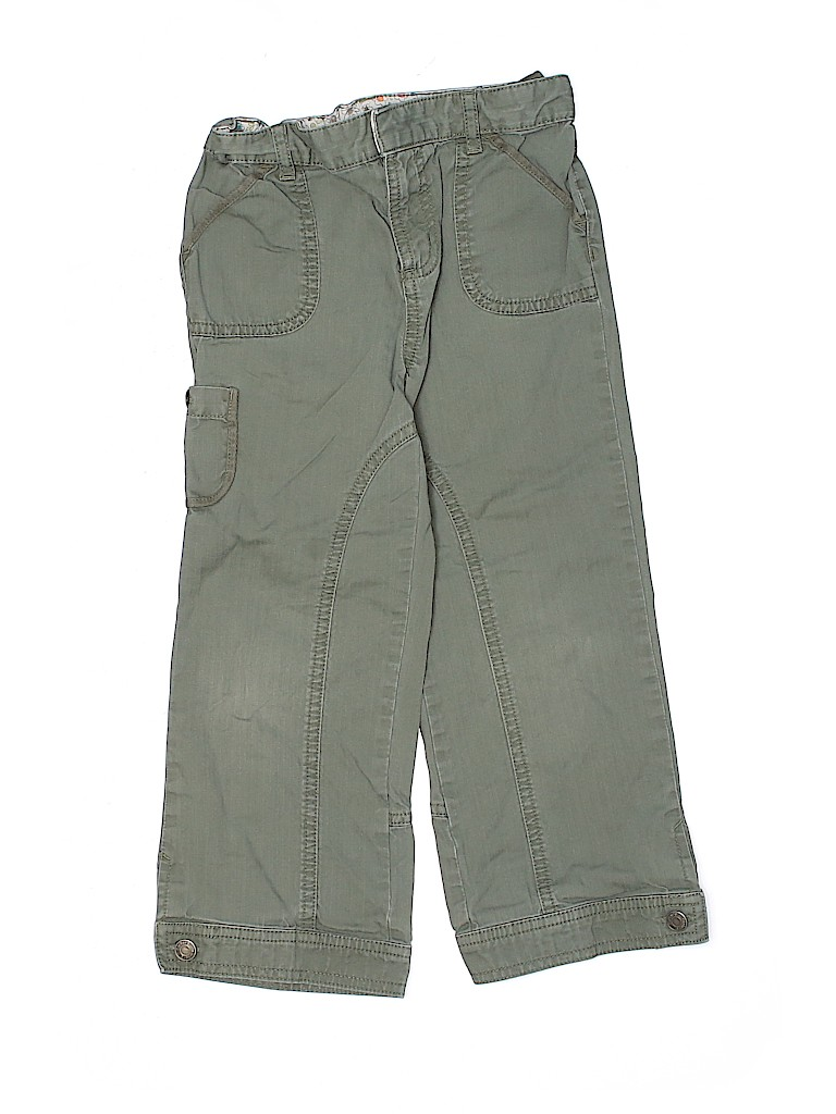 Carter's Girls Cargo Pants Size 5T