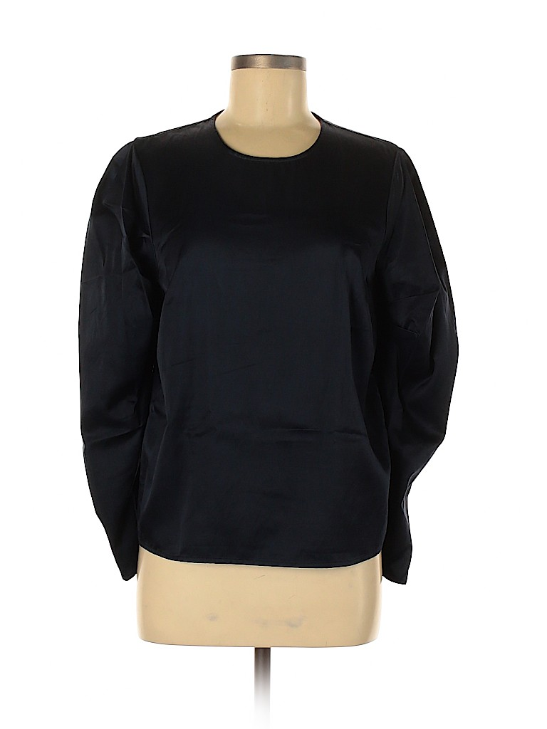 & Other Stories Women Long Sleeve Blouse Size 8