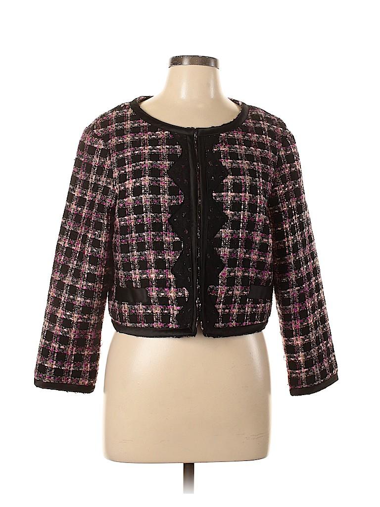 Charlotte Russe Women Jacket Size XL