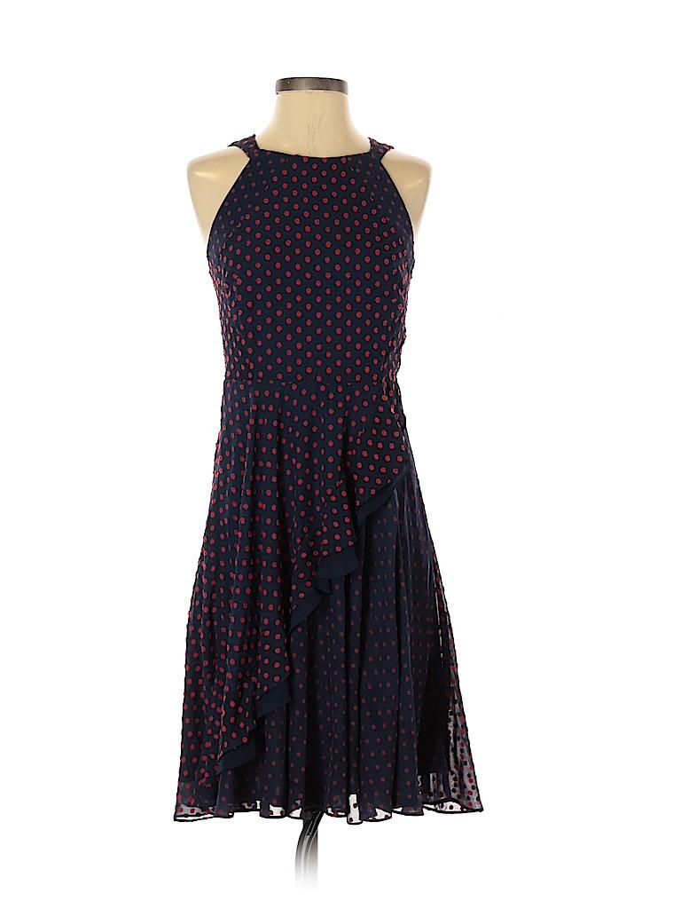 Eva Franco Women Casual Dress Size 4