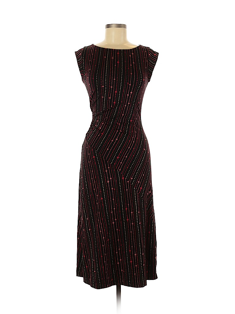Diane von Furstenberg Women Cocktail Dress Size 8