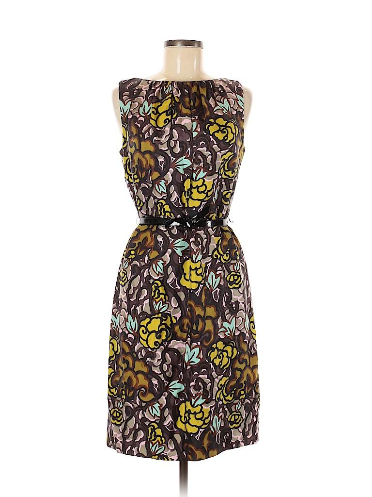 An original MILLY of New York Women Casual Dress Size 8