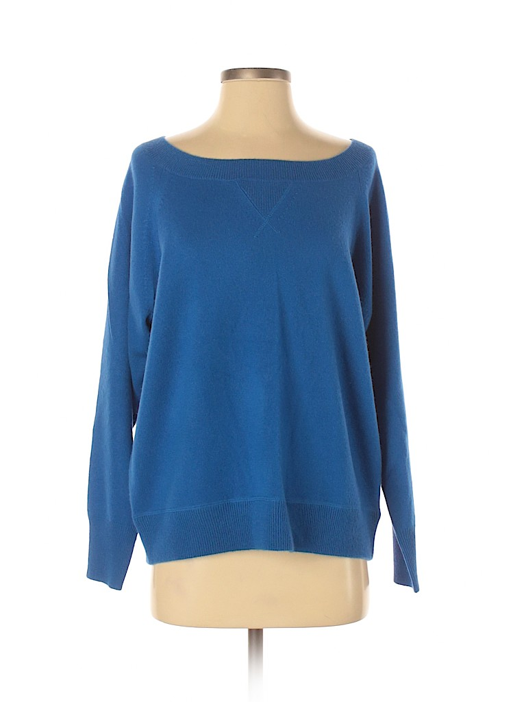 J. Crew Collection Women Cashmere Pullover Sweater Size S