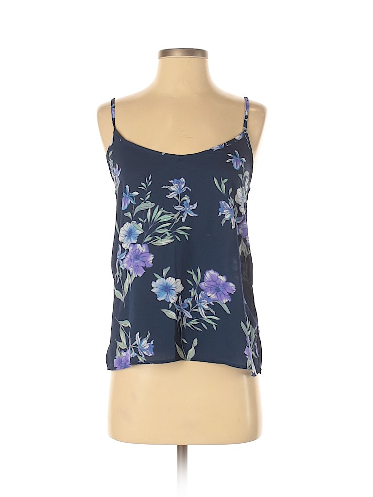 XXI Women Sleeveless Blouse Size S
