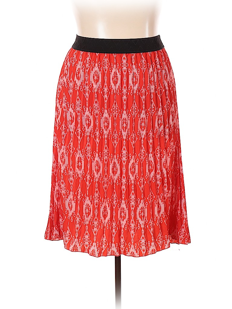 Lularoe Women Casual Skirt Size 2X (Plus)