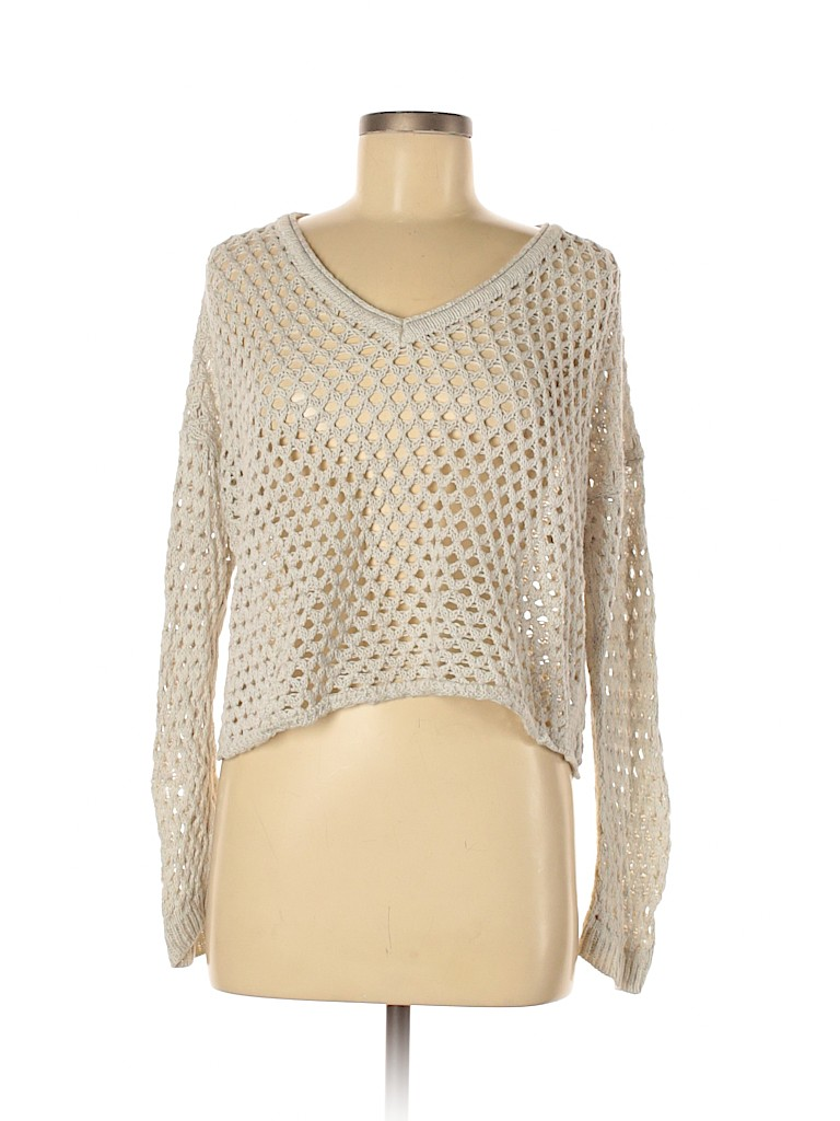 Brandy Melville Women Pullover Sweater One Size