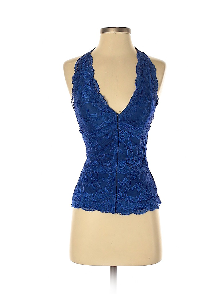 Bebe Women Sleeveless Top Size XS