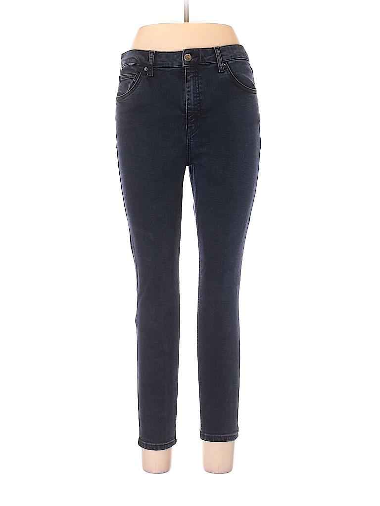 Topshop Women Jeans 32 Waist