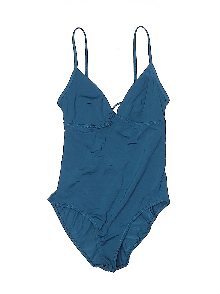 Assorted Brands Women One Piece Swimsuit Size 14