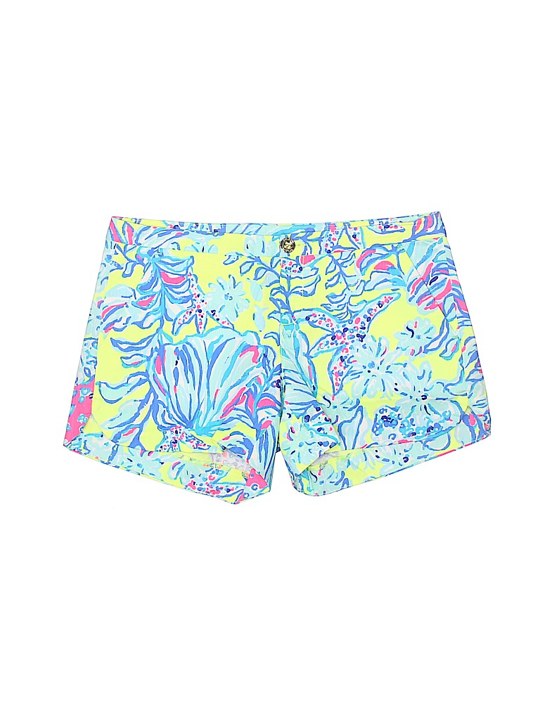 Lilly Pulitzer Women Shorts Size 00
