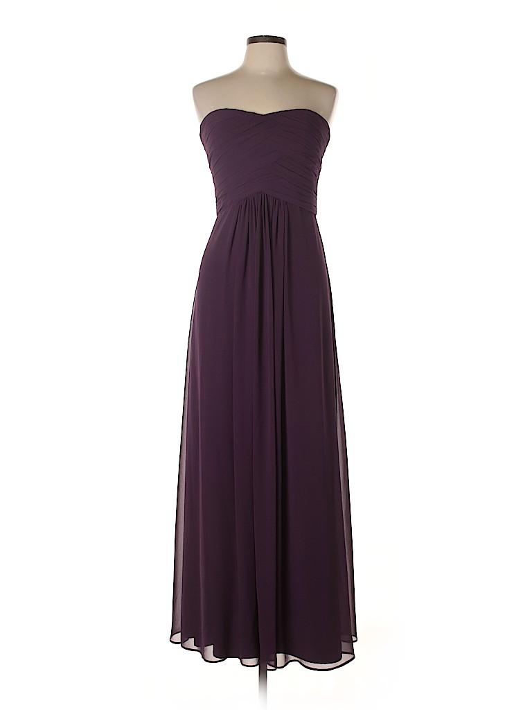 Monique Lhuillier Women Cocktail Dress Size 8