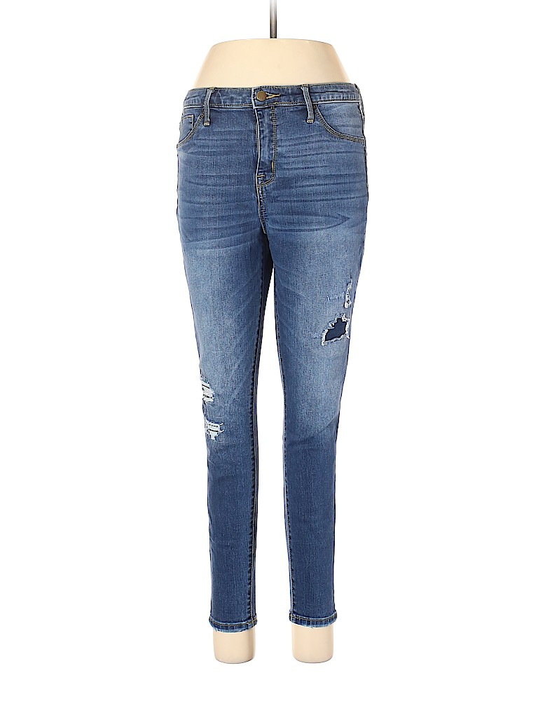 Mossimo Women Jeans Size 12