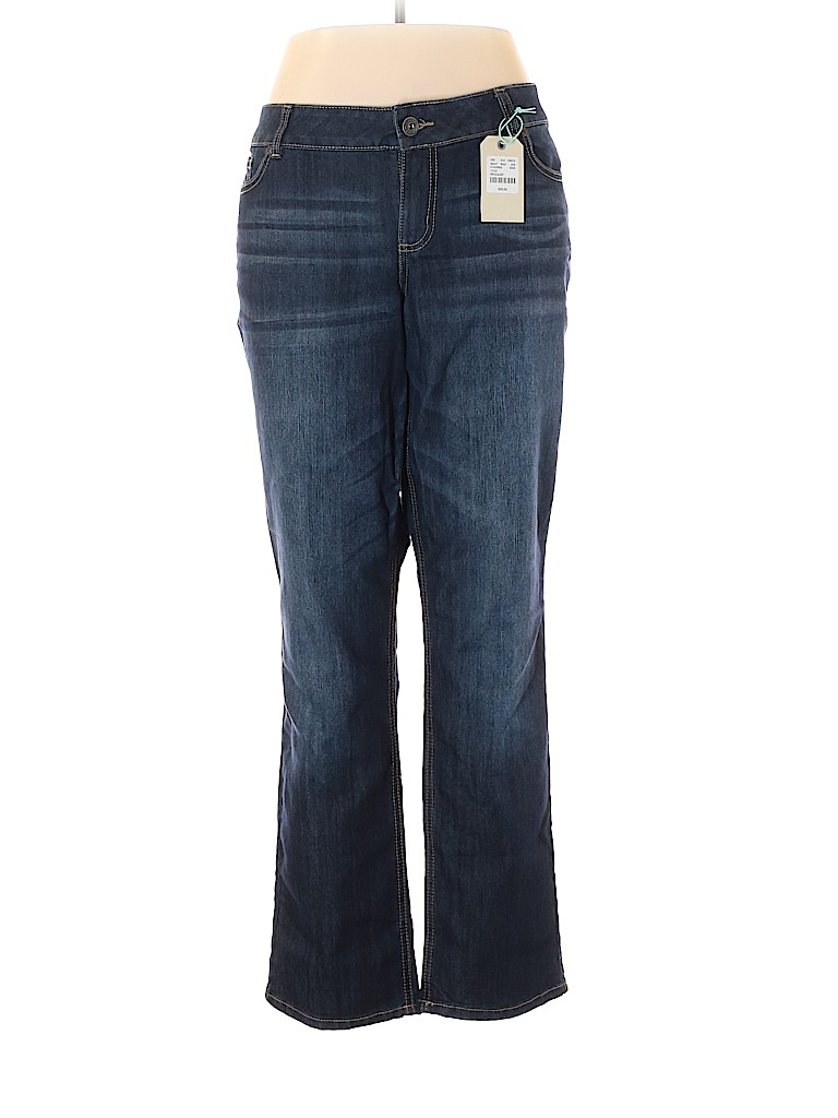 Maurices Women Jeans Size 17