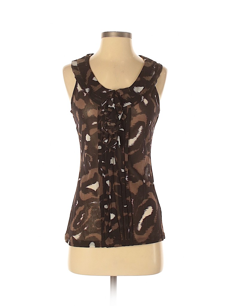 The Limited Women Sleeveless Top Size S