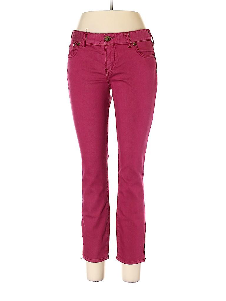 Free People Women Jeans 30 Waist