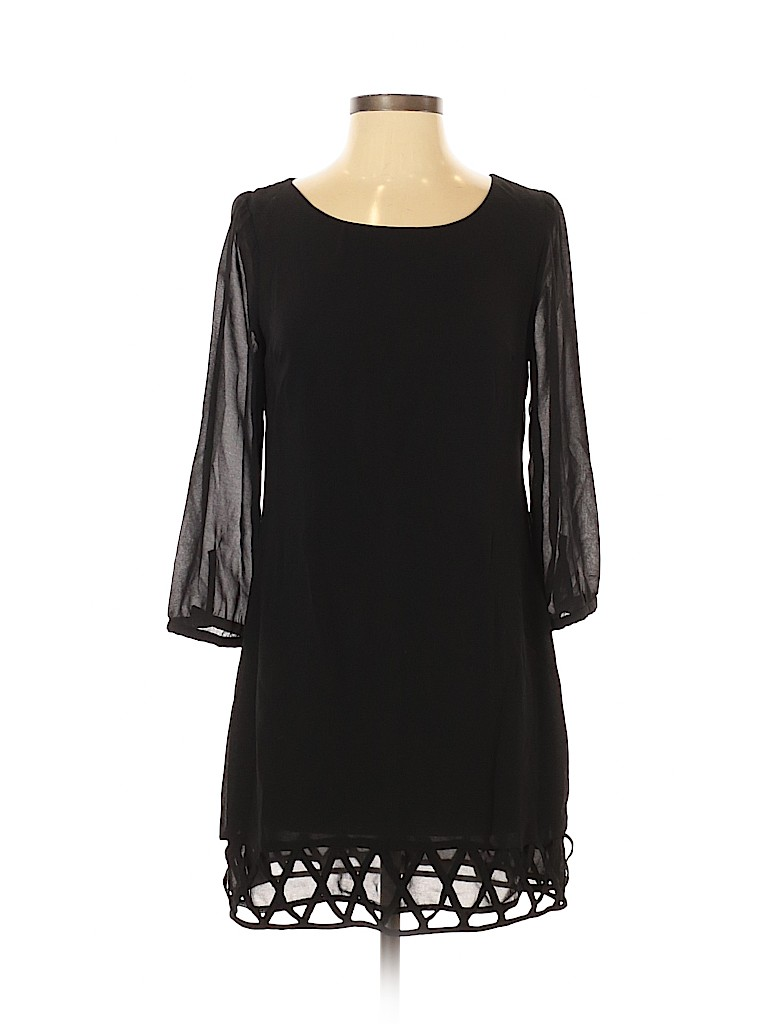 Sequin Hearts Women Casual Dress Size 5