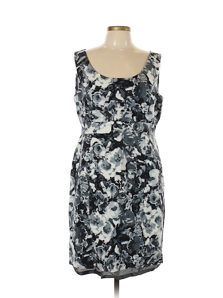 Halogen Women Casual Dress Size 16