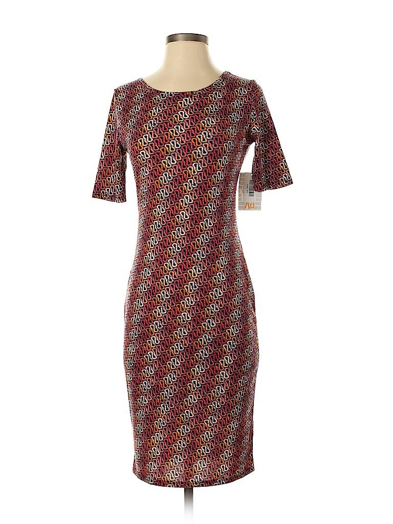 Lularoe Women Casual Dress Size XS