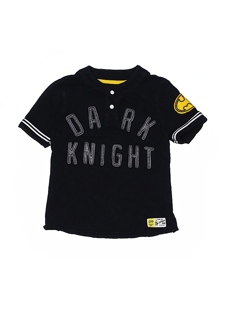 Gap Kids Boys Short Sleeve Polo Size M (Kids)