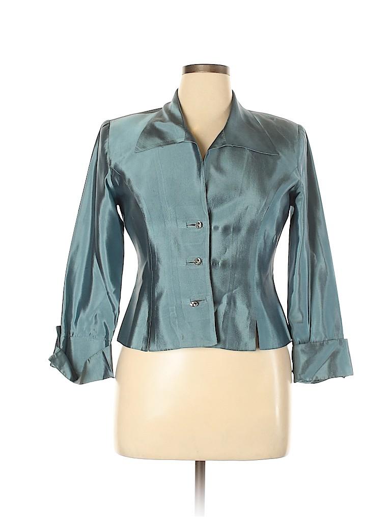 JS Collection Women Blazer Size 16