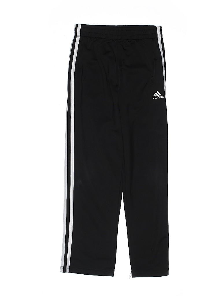 Adidas Boys Active Pants Size 7