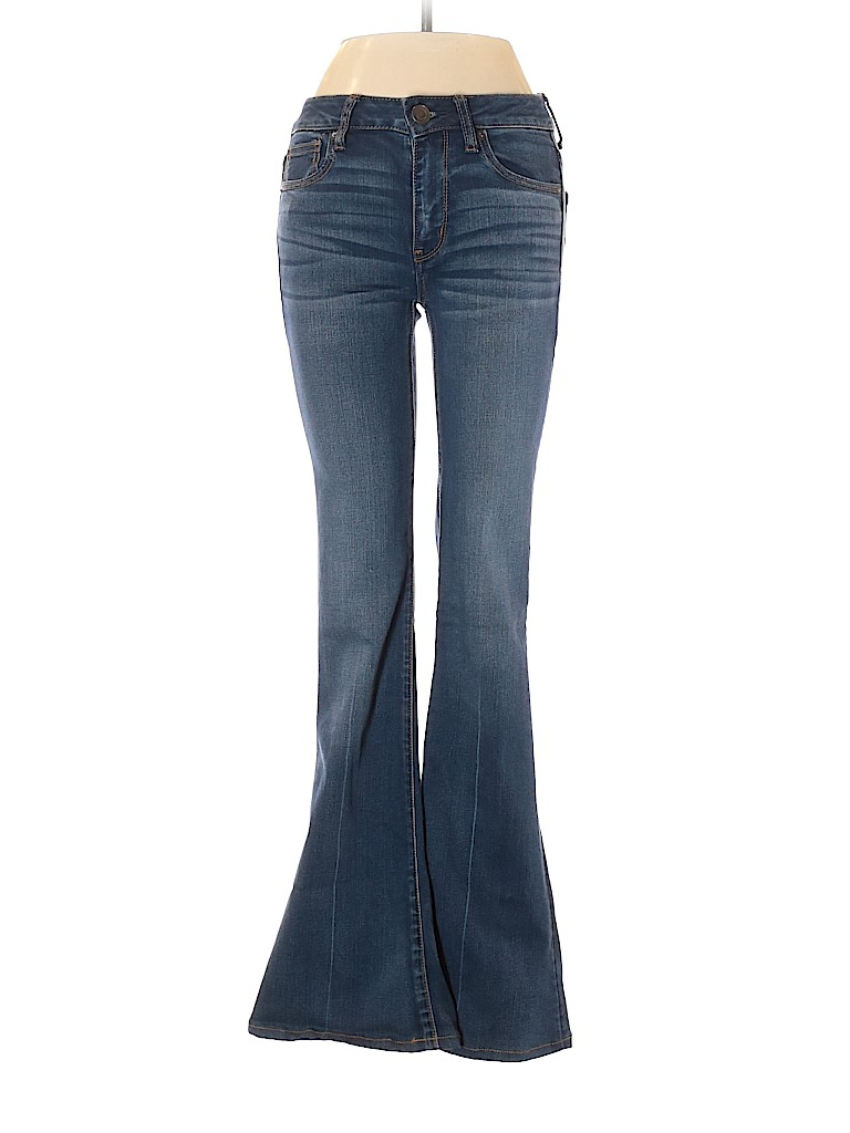American Eagle Outfitters Women Jeans Size 00