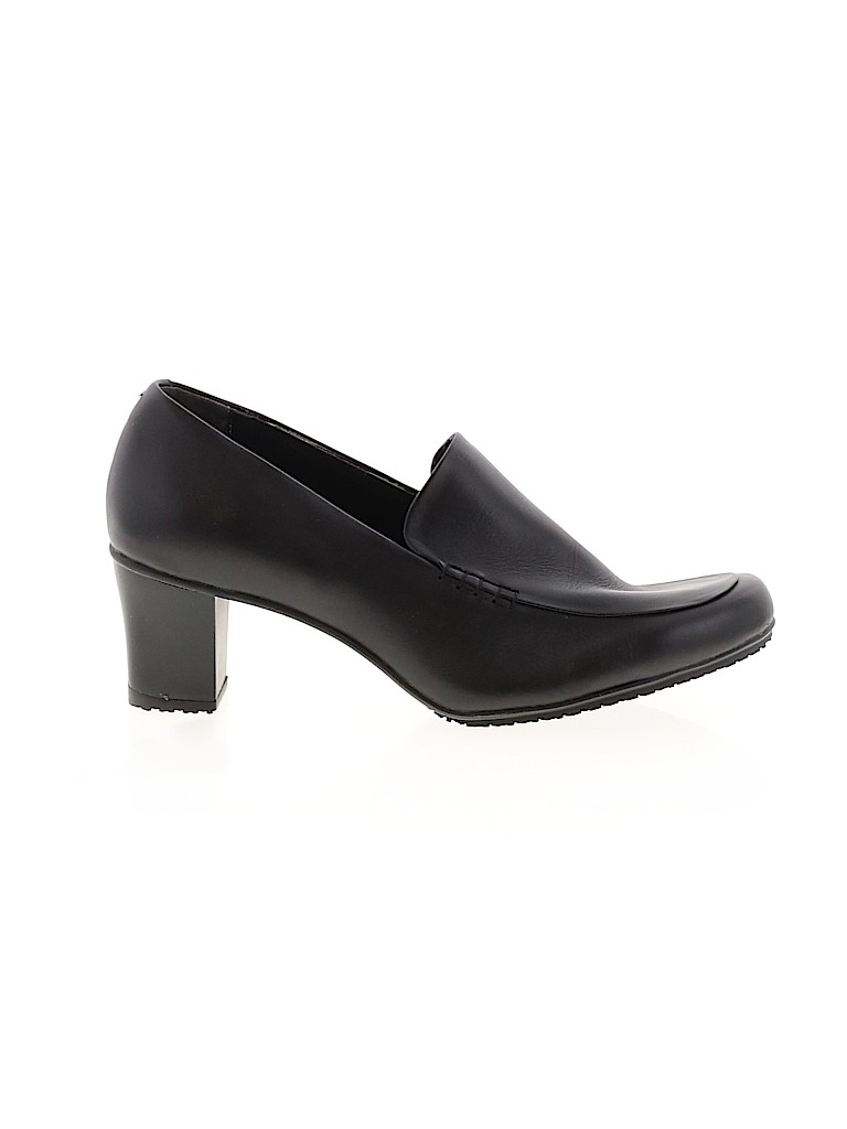 Shoes for Crews Women Heels Size 9 1/2