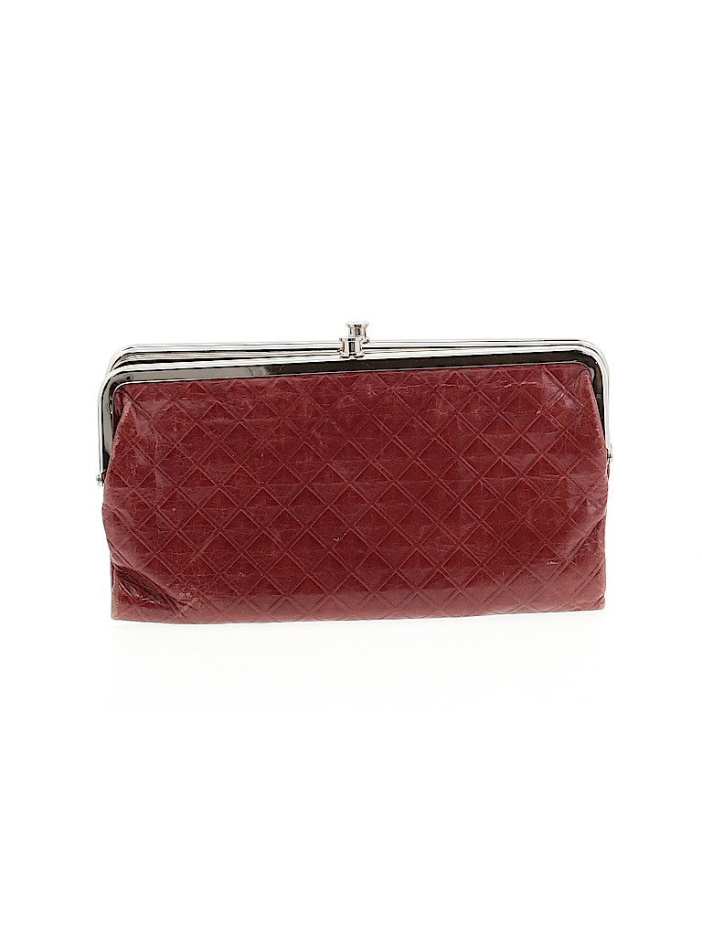 Hobo The Original Women Leather Wallet One Size